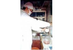 Relaizando procesos industriales a nivel de laboratorio de pruebas