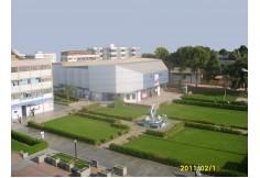 Plaza Principal de la UNJFSC-Huacho