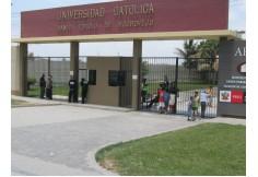 USAT - Universidad Católica Santo Toribio de Mogrovejo