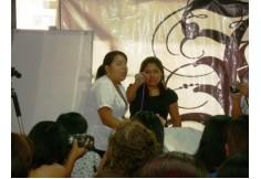 Seminario con la Cosmeatra Paola Diaz