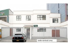 sede central del IDG LIMA,PERÚ