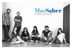 MasSaber, tu futuro profesional Centro de formación e-Learning