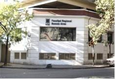 Foto Universidad Tecnológica Nacional Argentina