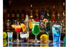 Aprende a preparar estos y muchos más cocteles con nuestro  Curso Intensivo de Bar Profesional y Bar Manager.  Te ofrecemos: Bo