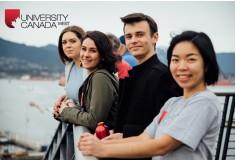 University Canada West