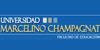 Universidad Marcelino Champagnat